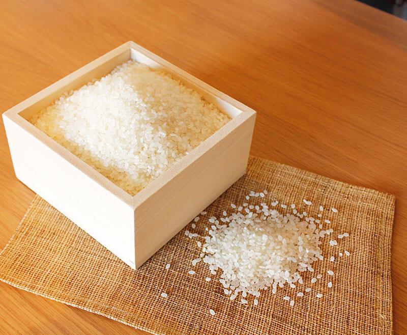 あすか米 30㎏パック(玄米)